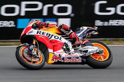 Hasil Lengkap Kualifikasi MotoGP Sachsenring, Jerman 2015
