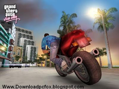 play free gta vice city game full version