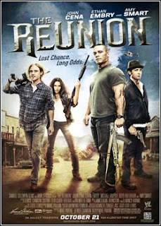 filmes Download   The Reunion   DVDRip AVi + RMVB Legendado