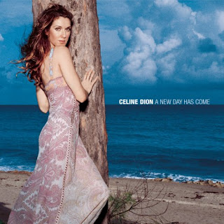 Céline Dion-A New Day Has Come