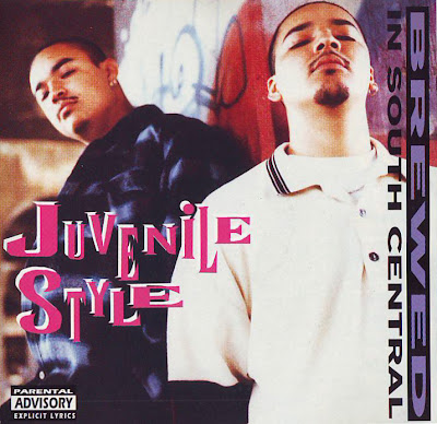 Juvenile Style – Brewed in South Central (1995) (320 kbps)