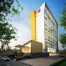 Daftar Hotel di Padang