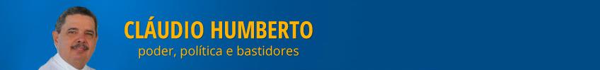 Cláudio Humberto