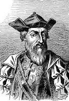 Biography of Vasco Da Gama