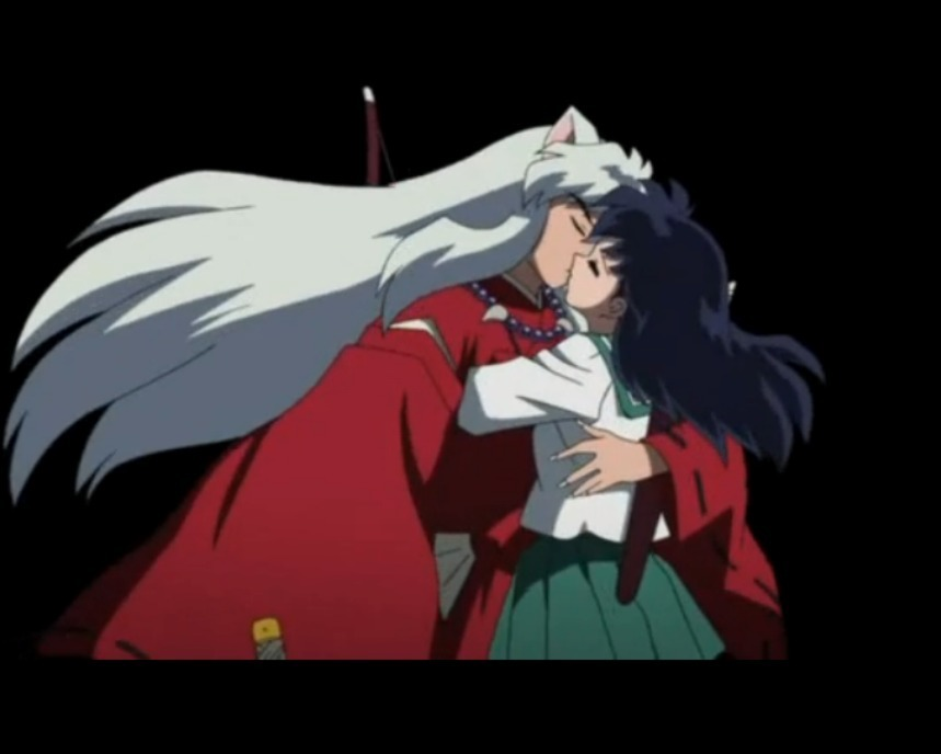 My Beautiful Palace: Inuyasha The Final Act ~Ending