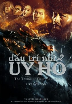 Đấu Trí Núi Uy Hổ - The Taking Of Tiger Mountain