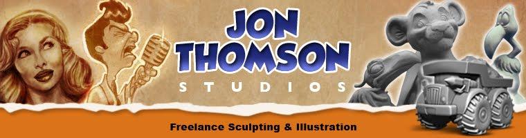 Jon Thomson Studios