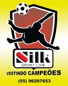 SILK SportWear e Comunicação Visual