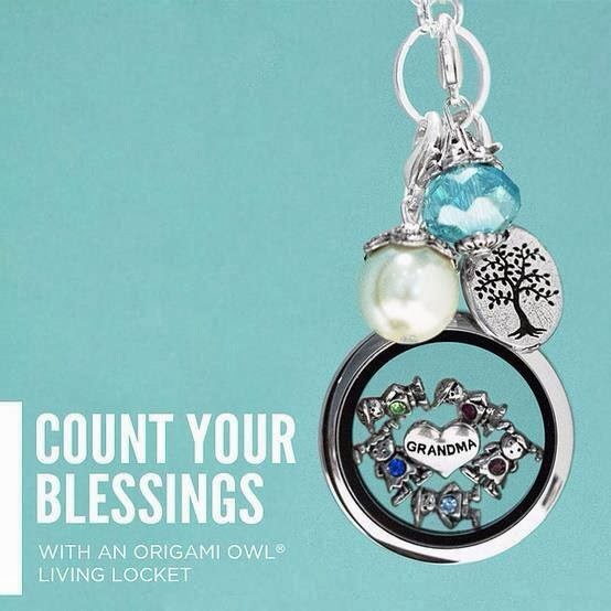 $25 Origami Owl +FREE ship, US only, enter by 3/7/14 #clevernest #giveaway #jewelry #locket #charm