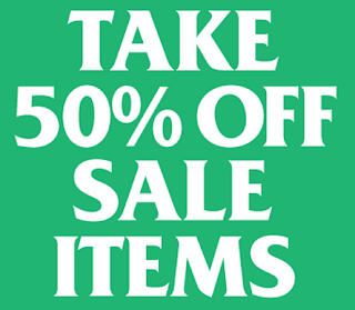 urban outfitters 50% off sale
