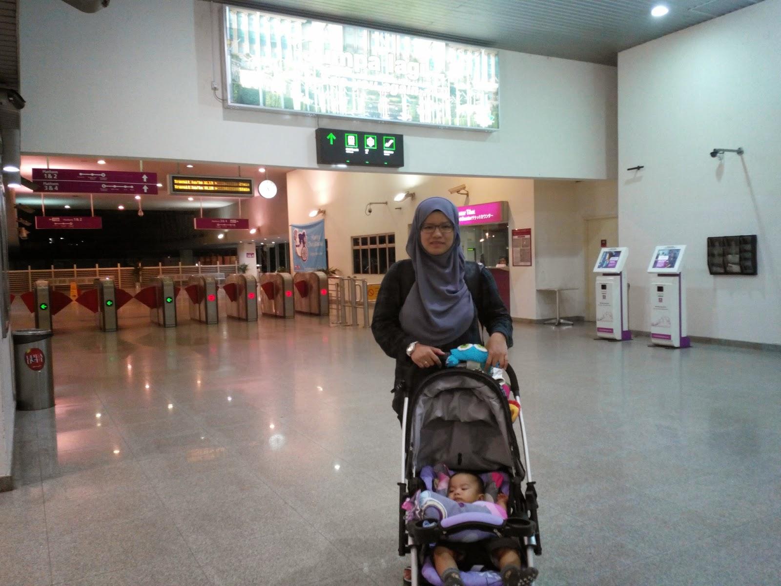 Percutian Pertama 2015 - Destinasi Kedah