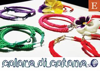 Colore Di Cotone