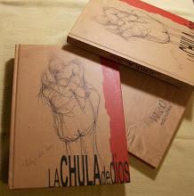 """PUNTOS de VENTA de la nueva Edición del libro """"La Chula de dios"""" (Algo de Jazz)"""