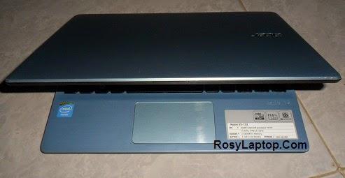 Acer Aspire V5-132 Biru