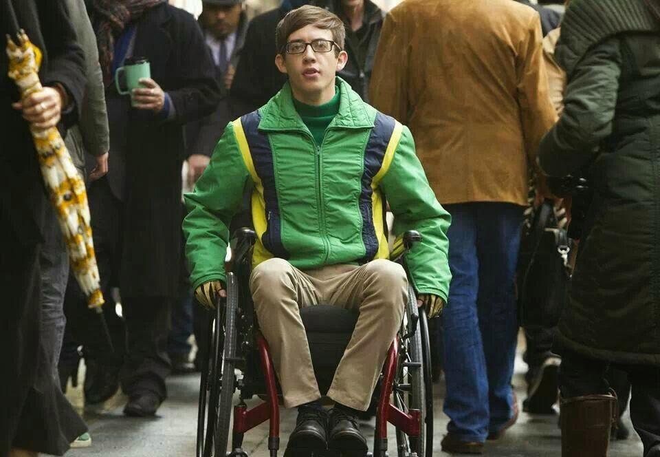 Glee-5x14_New-New-York_Artie