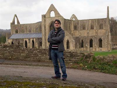 Tintern Abbey (Gales)