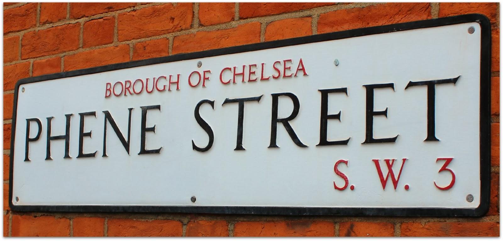 Phene Street