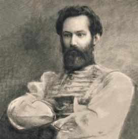 General MARTÍN GUEMES (Salta 08/02/1785 - 17/06/1821)