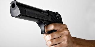 Kasus Polisi Tembak TNI saat melanggar Lalu Lintas
