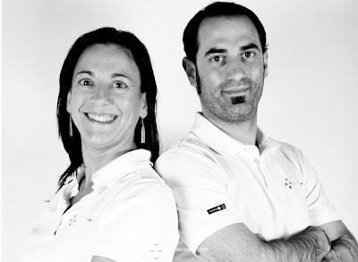 Jorge y Marta, Brújula Viajes cumple dos años