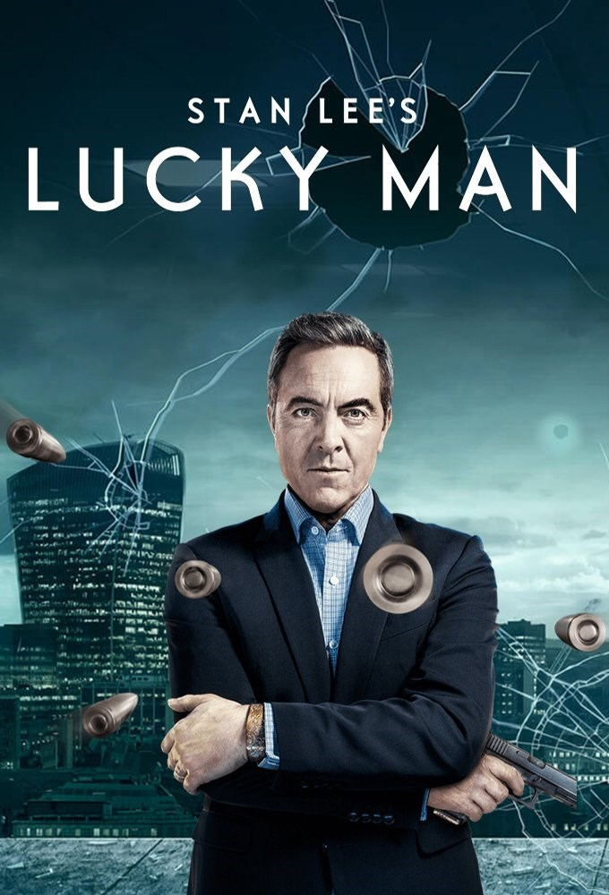 Kẻ May Mắn - Stan Lee's Lucky Man Season 1