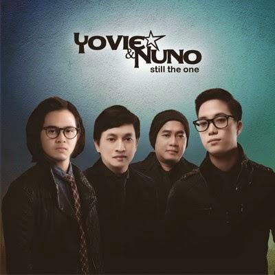 Yovie & Nuno - Kamu Bukan Kekasihku