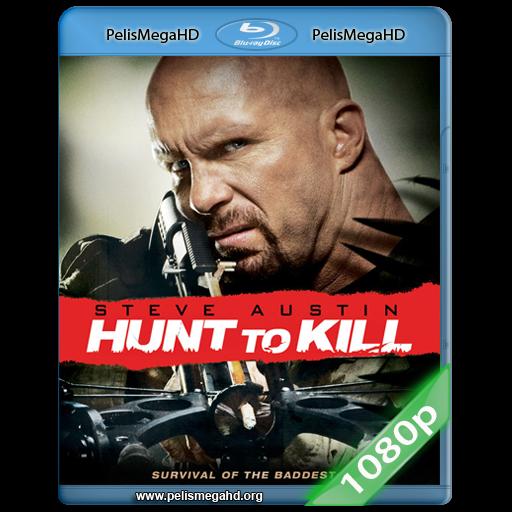 CAZA A MUERTE (2010) FULL 1080P HD MKV INGLÉS SUBTITULADO
