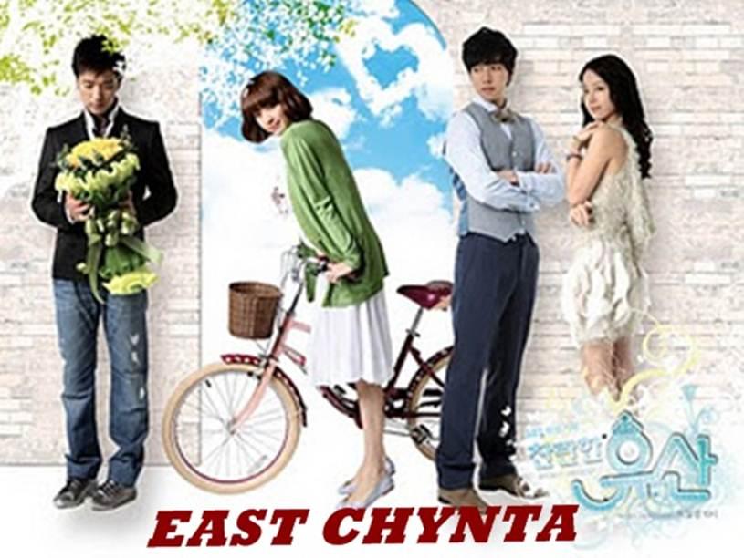 EAST CHYNTA