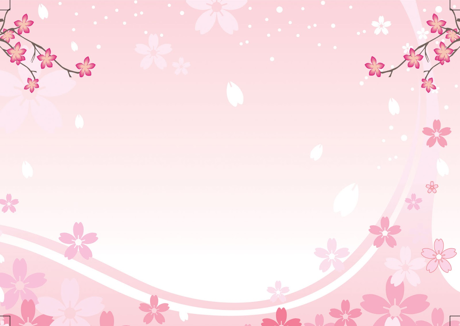 Background-Ucapan-Tasyakuran-Sakura-Flower-Pink-www.inidesain.com
