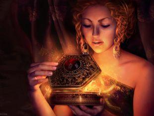 Mito la Caja de Pandora