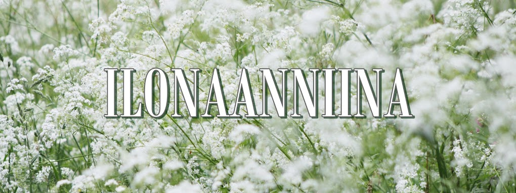 ilonaanniina