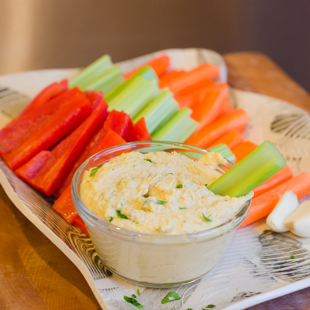 Easy food processor hummus simple awesome cooking getting started forumfinder Images