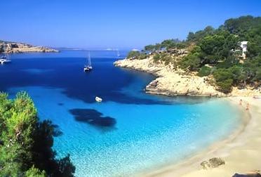 Un lieu avec allure mar de ibiza - El limonero ibiza ...
