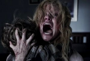 The Babadook [2014]
