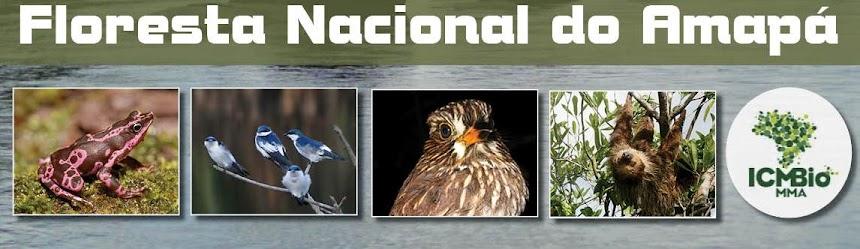 Floresta Nacional do Amapá