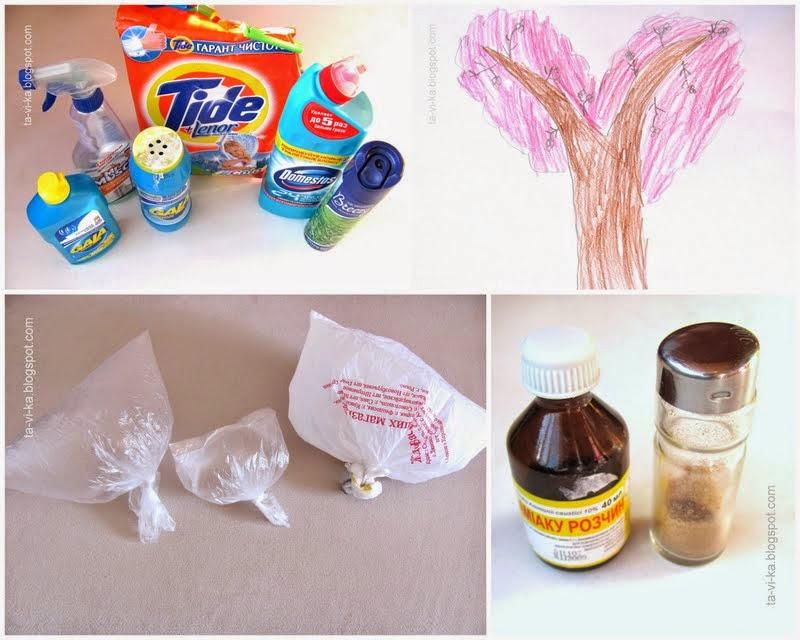 почему возникает кашель от бытовой химии