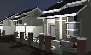 desain rumah tinggal on RANCANG DESAIN RUMAH WALET DAN UMUM: Gambar Umum