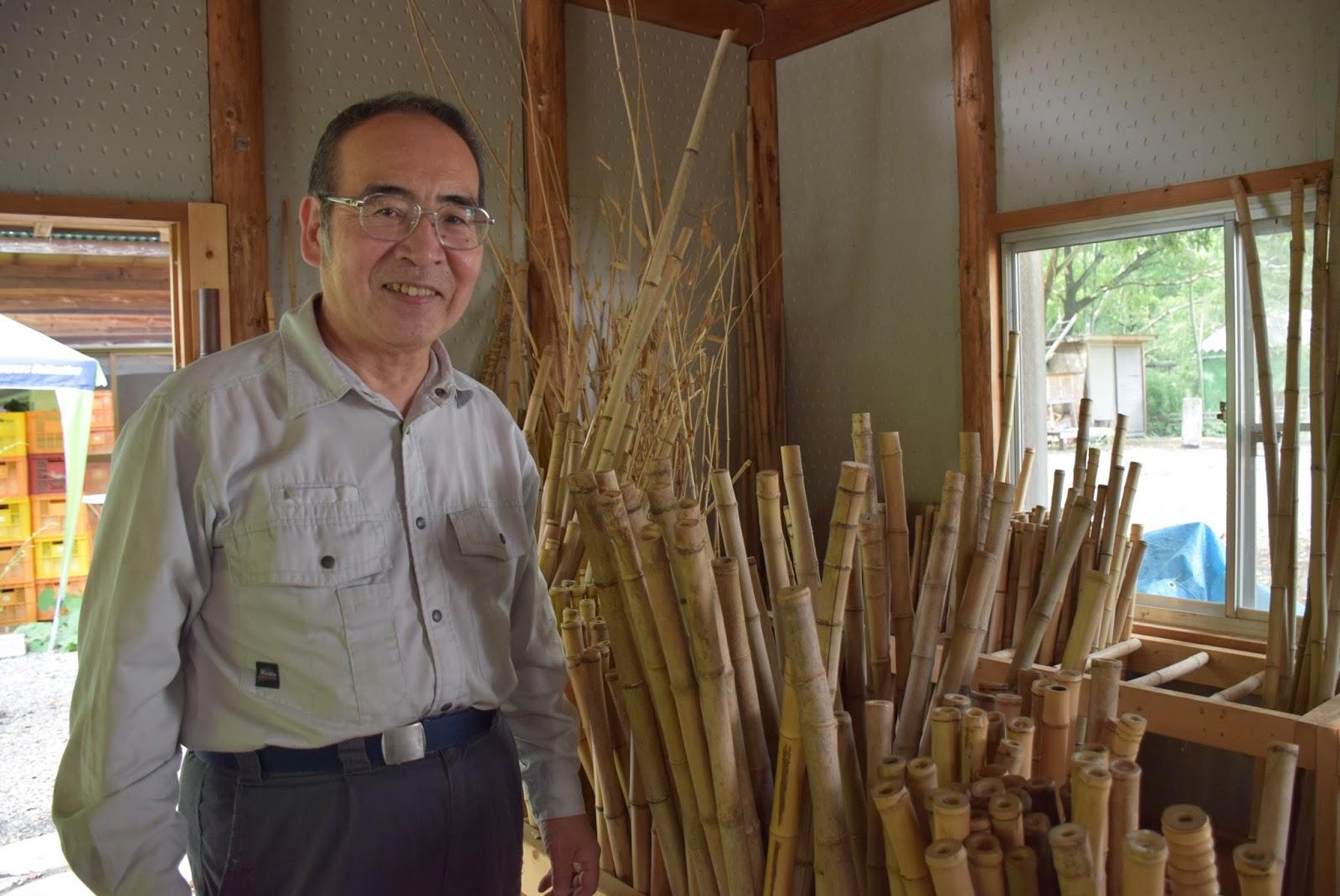 l 39 atelier bambou fabrication de yagyu shinkag ryu fukuroshinai. Black Bedroom Furniture Sets. Home Design Ideas