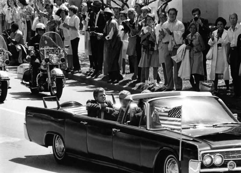 Paradox Coincidences Between Abraham Lincoln And Jf Kennedy