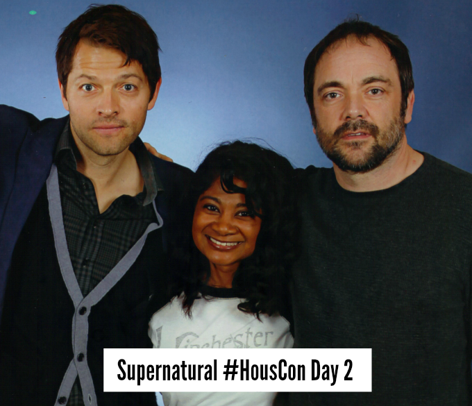 supernatural con in houston 2015