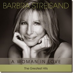 Barbra Streisand – Women In Love