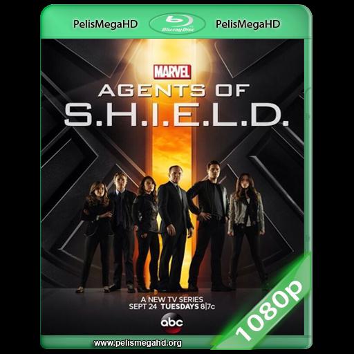 MARVELS AGENTS OF S.H.I.E.L.D. TEMP1 (2013) WEB-DL 1080P HD MKV INGLÉS SUBTITULADO