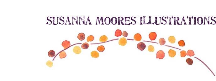 Susanna Moores