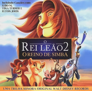 Disney club zone trilha sonora nacional o rei le o 2 for Zona 5 mobilia no club download