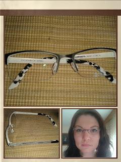 Tragefoto von der Brille