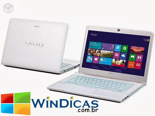 Sony Vaio - SVF152C29X