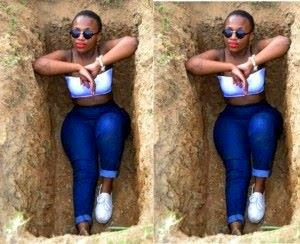 Most Hilarious Pose Ever Seen!!! [Photo]