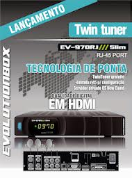 evolution+portal+azbox EvolutionBox EV970 Rj Slim