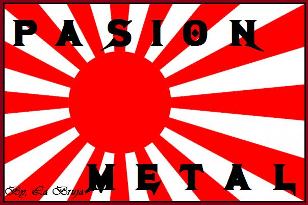 Pasion Metal