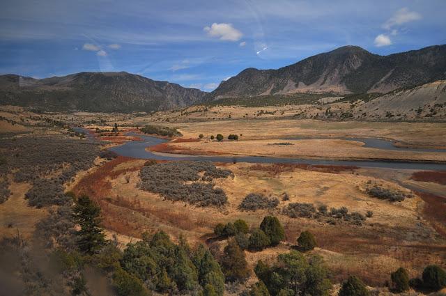 California zephyr amtrak train ride journey united states colorado river